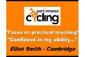 Performance Cycling Live Course Review - Elliot