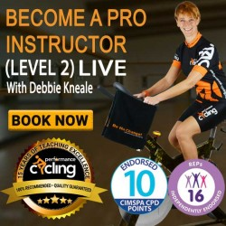 Performance Cycling Pro (Levels 1 & 2)