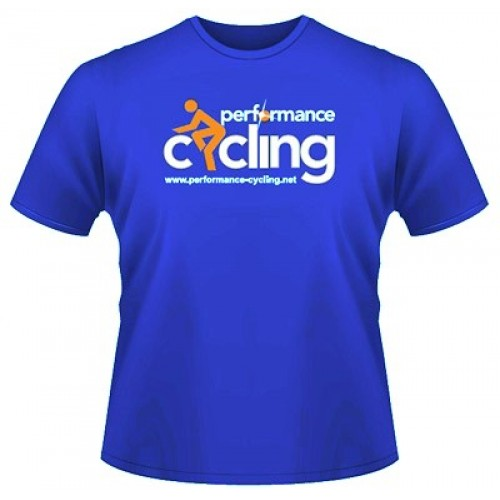 Performance Cycling T-Shirts