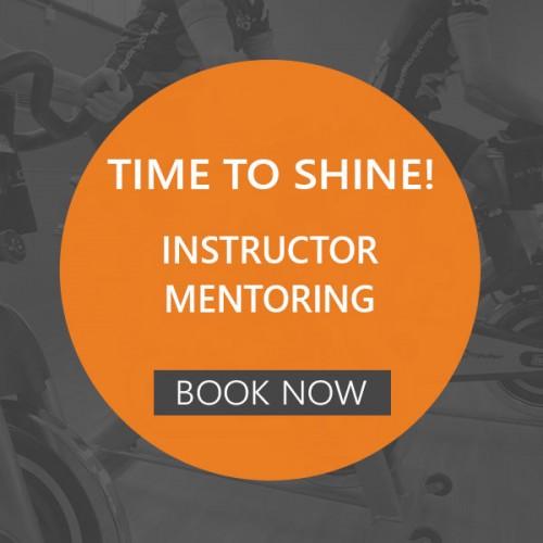 Instructor Mentoring
