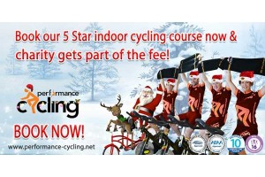 Ready to become a great indoor cycling instructor?