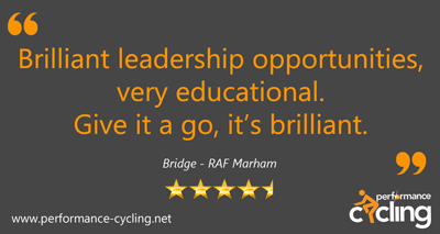 Course Review RAF Marham MoD Course