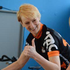 Course creator and presenter Debbie Kneale