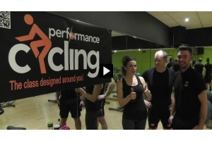 Performance Cycling Live Course - Video Review - Lucy, Richard and Ashley