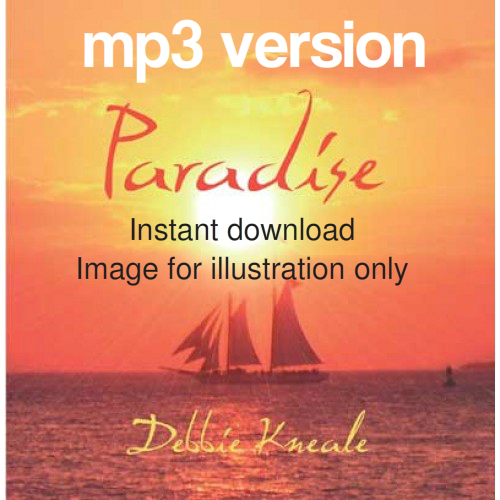 Paradise guided visualisation mp3 download