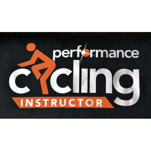 Performance Cycling Instructor Workout Vest