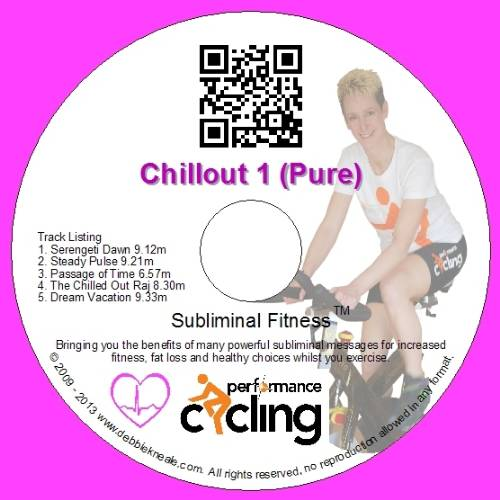 Chillout 1 CD (PURE)